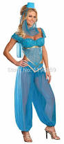 Belly Dancer Halloween Costume Aladdin Dance Costume Promotion Shop Promotional Aladdin Dance