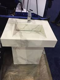 slab sink this sink custom fabricated by euro stone craft features our