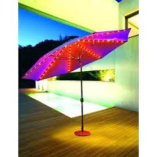 home depot umbrellas solar lights patio umbrella lights ideas solar string for outdoor light best of