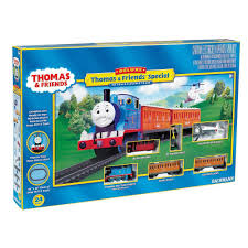 Trackmaster Tidmouth Sheds Ebay by Learning Curve Knapford Station Talking James And Percy Thomas The