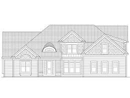 4 Bedrm 3198 Sq Ft Home Plan Homepw21231 3198 Square Foot 4 Bedroom 2 Bathroom