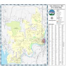 County Map Of Missouri Gis U0026 Image Maps Branson Mo Official Website