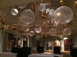 balloon delivery walnut creek ca suspended gold balloons orbs mission gala 2017