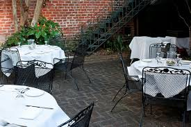 upperline new orleans open table 30 places to dine or drink outdoors this fall