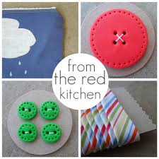Red And Teal Kitchen the red kitchen new digital buttons and a chat about the