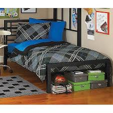 Furniture Your Zone Bunk Bed by As 25 Melhores Ideias De Metal Twin Bed Frame No Pinterest