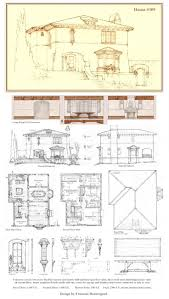 223 best rectangle house plans images on pinterest home plans