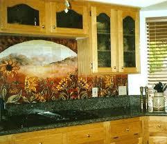 Sunflower Kitchen Decor Theme – Deboto Home Design Warm