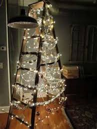 trees for cheap decor