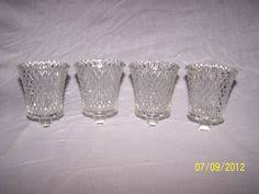 home interior votive cups home interior votive cup candle holders set of 5 sconce cups homco
