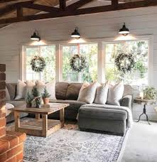 farmhouse livingroom 12 best farmhouse living room makeover decor ideas farmhouse