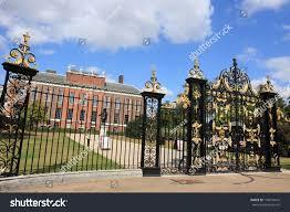 london september 6 view kensington palace stock photo 142074415