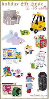gift of the month ideas from baby to toddler these gift ideas are sure to any 12