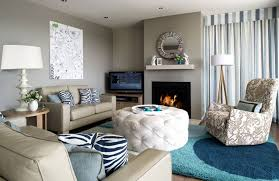 Using Taupe To Create A Stylish FamilyFriendly Living Room - Family friendly living room