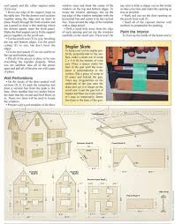 free dollhouse plans australia