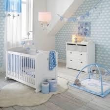 décoration pour chambre bébé décoration chambre bébé garçon en bleu 36 idées cool pour avec