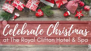all inclusive christmas parties christmas in southport