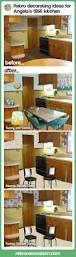 retro decorating ideas for angela u0027s 1956 kitchen retro renovation