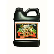 advanced nutrients piranha advanced nutrients piranha liquid 4 1 litre 5 litres garden