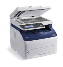 xerox workcentre 6027 ni all in one color led laser printer staples