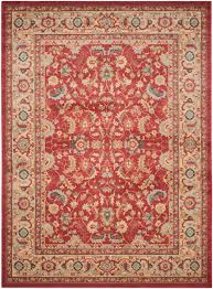 Overstock Oriental Rugs Rug Mah699a Mahal Area Rugs By Safavieh