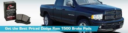 dodge ram 1500 brake pads dodge ram 1500 brake pads disc brake pad wagner centric ebc