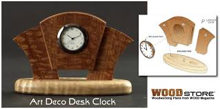 Woodworking Plans Desk Accessories by Build Your Own Clock Woodworking Plans