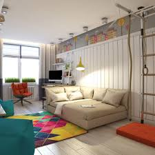 Designing Rooms by Funky Rooms That Creative Teens Would Love