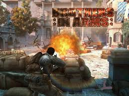 brothers in arms apk data brothers in arms 3 for android free brothers in arms 3