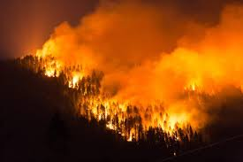 Wildfire Bc Area by Banned From The Backcountry We Interview An Expert On The Future