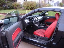 Black 2007 Mustang Gt Just A Closer Walk With History Theron U0027s Page
