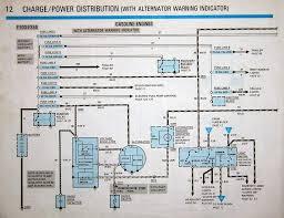 91 f150 alternator wiring diagram wiring wiring diagram instructions