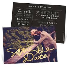 save the date cards save the date custom designs from pear tree