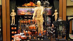 villains in vogue tour with halloween merchandise u0026 decor mummies
