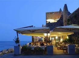 portovenere cuisine seafront restaurant in portovenere porto venere riviera