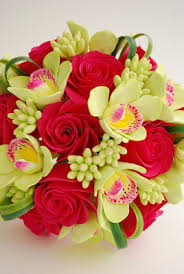 wedding flowers jamaica clay flowers for a destination wedding in jamaica dk designs