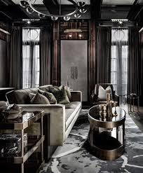 Best  Dark Living Rooms Ideas On Pinterest Dark Blue Walls - Black living room decor