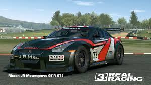 Nissan 350z Gtr - nissan jr motorsports gt r gt1 real racing 3 wiki fandom