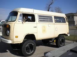 volkswagen vanagon lifted vintage vw vans vanagon pinterest