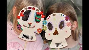 Youtube Halloween Crafts - great paper plate halloween crafts youtube