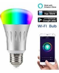 alexa compatible light bulbs incredible spring deals on smart light bulb mituten wifi led bulb