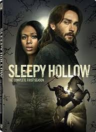 Seeking Season 1 Dvd Release Sleepy Hollow Season 1