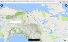 Bethel Alaska Map by Above Daily Updates