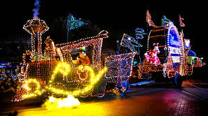 disney world light parade an electric fourth of july disney insider