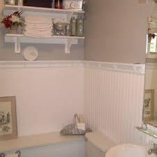 bathroom ideas with wainscoting decor wainscoting ideas for pretty wall decoration hmgnashville com