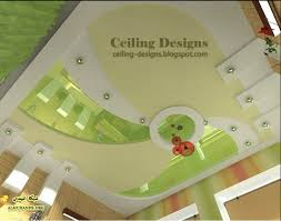 False Ceiling Designs For Living Room Collection - Interior ceiling designs for home