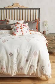 Anthropologie Duvet Covers Affordable Duvets For The Bedroom