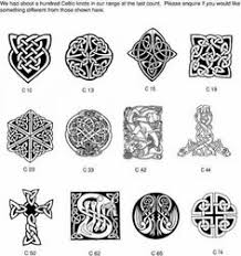 celtic symbol for family about the parish of southern