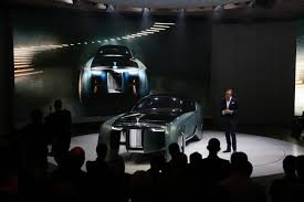 roll royce future car rolls royce vision next 100 the future of luxury pursuitist