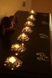 Diwali Home Decoration Lights 106 Best Let There Be Lights Images On Pinterest Candles
